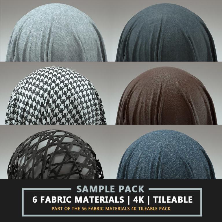 Download Fabric Materials -