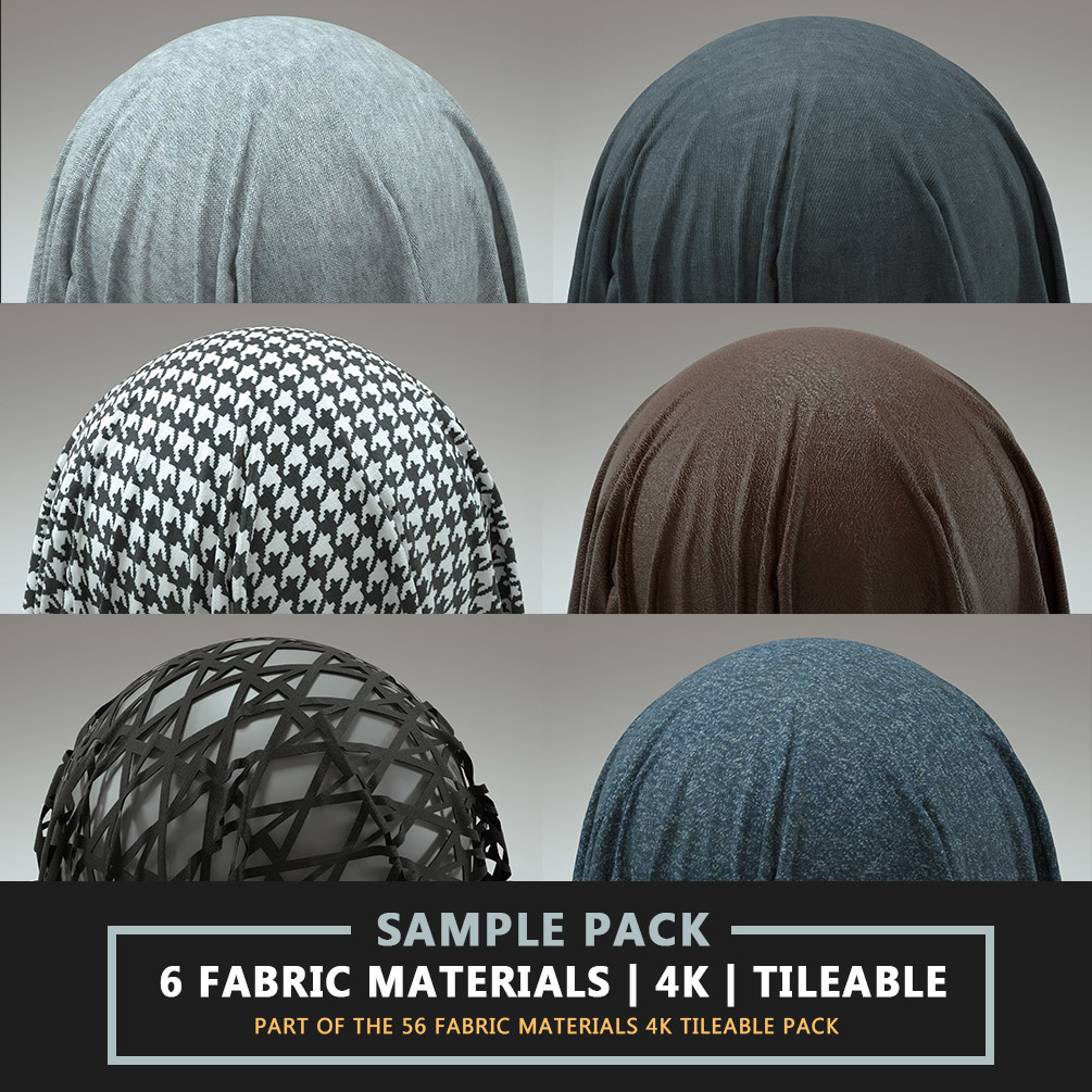 Download Fabric Materials -
