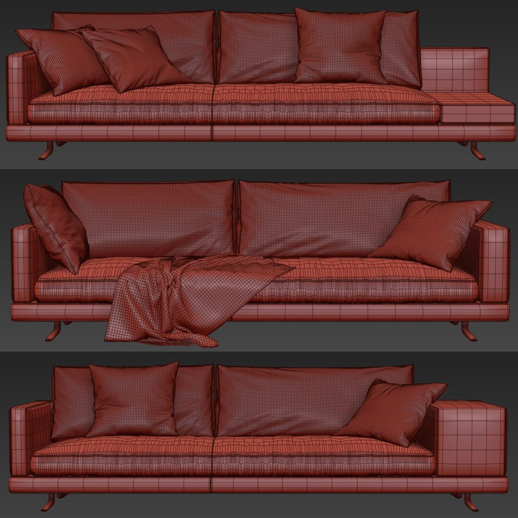 3D Models Free Download