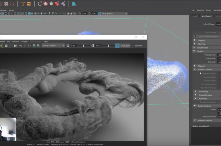 Maya Tutorial Archivi | 3DArt