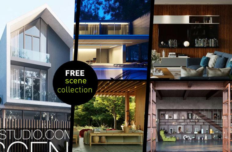 Shader free download Archivi | 3DArt