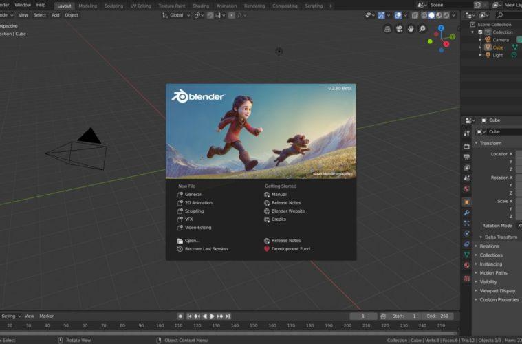 Blender resources Archivi | 3DArt