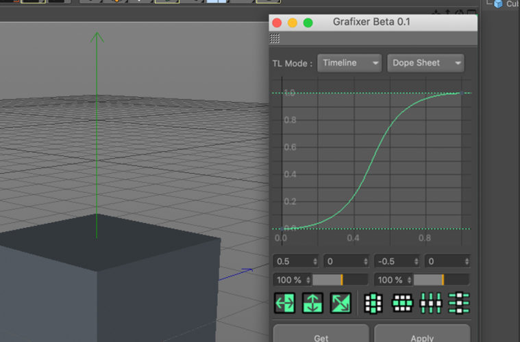 Download Grafixer plugin for C4D | 3DArt